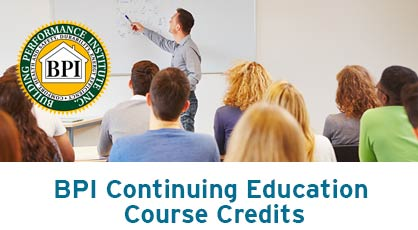 bpi continuing education courses